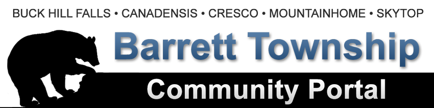 Barrett Community Portal