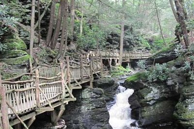 Poconos rank third in top spots to buy a vacation home in U.S.