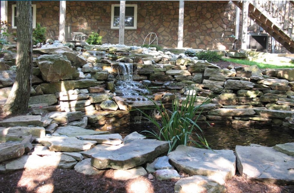 Moonlighting Landscape & Design