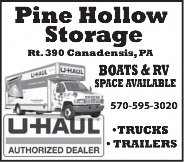 Pine Hollow Storage
