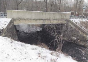 Traffic Alert: Route 447 Bridge (Goose Pond) down to 1 lane in 2021