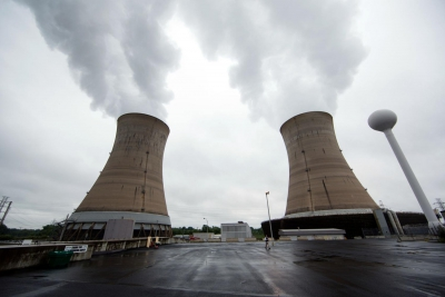 Taxpayer cost to bail out Pennsylvania nuclear industry? Potentially $500 million a year