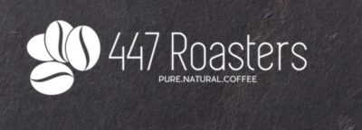 447 Roasters: Pure, Natural Coffee