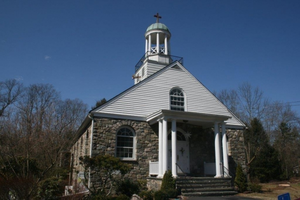 Canadensis Moravian Church