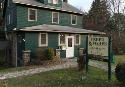 Michelle F. Farley - Attorney at Law