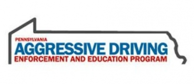 PA Aggressive Driving Enforcement and Education Program