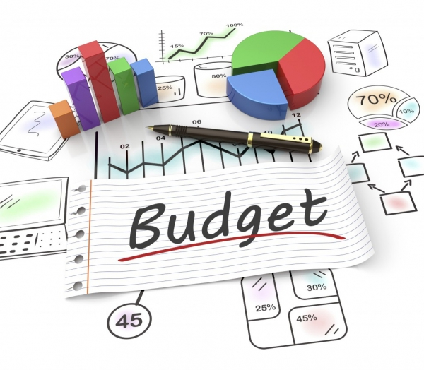 2018 Budget to be approved December 13, 2017