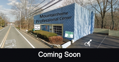 Mountainhome Professional Center