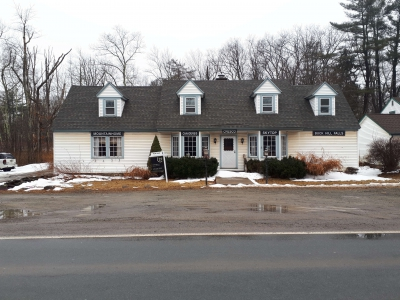 Commercial Property For Sale - Route 390 Mountainhome