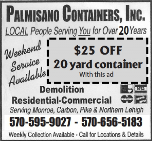 Palmisano Containers