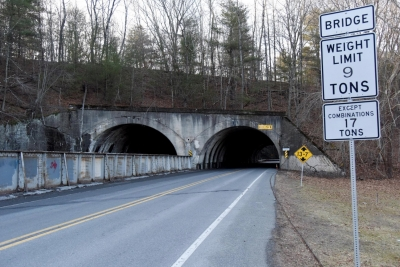 Stites Tunnel Bridge project completion date bumped to 2020