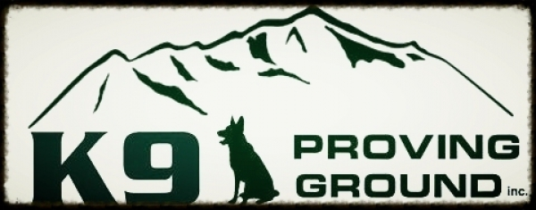 K9 Proving Ground  Inc