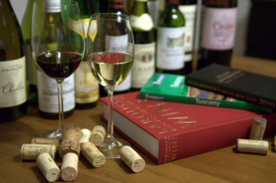 8th Annual Books & Bubbly - A Food & Beverage Tasting Event