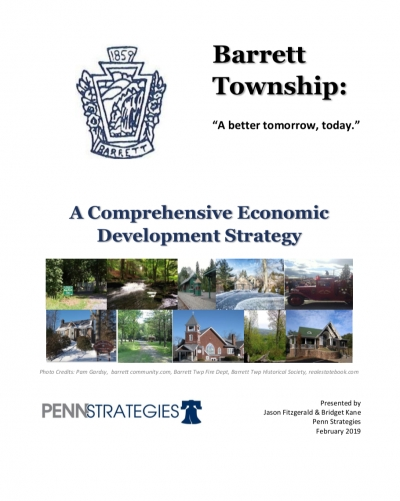 2019 Comprehensive Plan