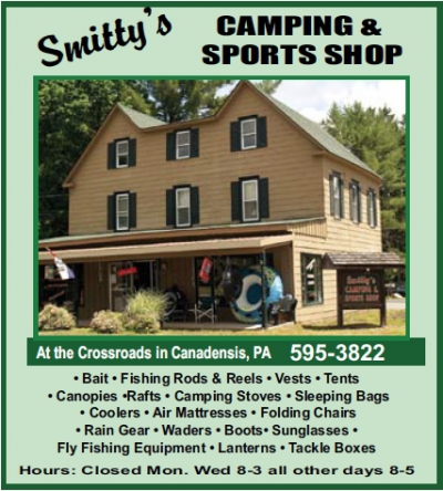 Smitty's Camping & Sports Shop