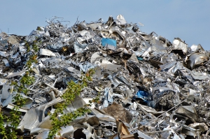 China Throws the Recycling Scam in the Trash