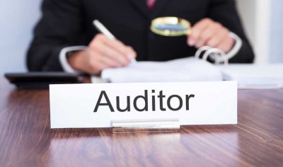 Barrett Board of Auditors: Vacancy
