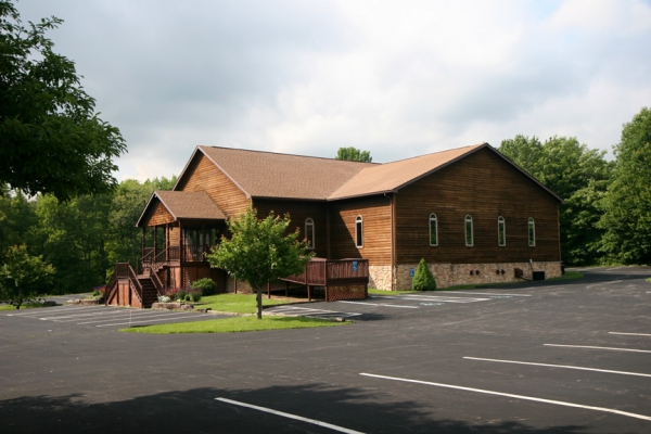 Paradise Valley Baptist Church