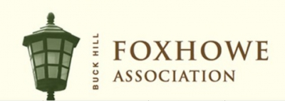 The Foxhowe Association (Buck Hill)