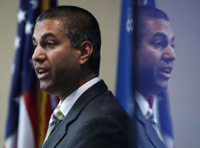 Ajit Pai's new gift to cable companies would kill local fees and rules
