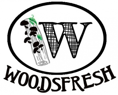 WoodsFresh (Gourmet & Wild Mushrooms)