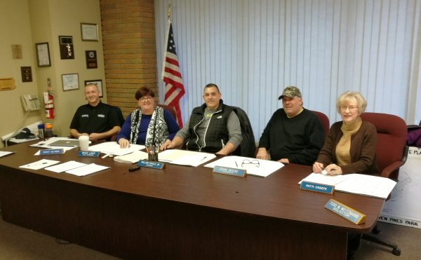 Township Supervisors