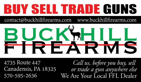 Buck hill Firearms LLC
