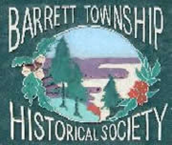 Barrett Township Historical Society