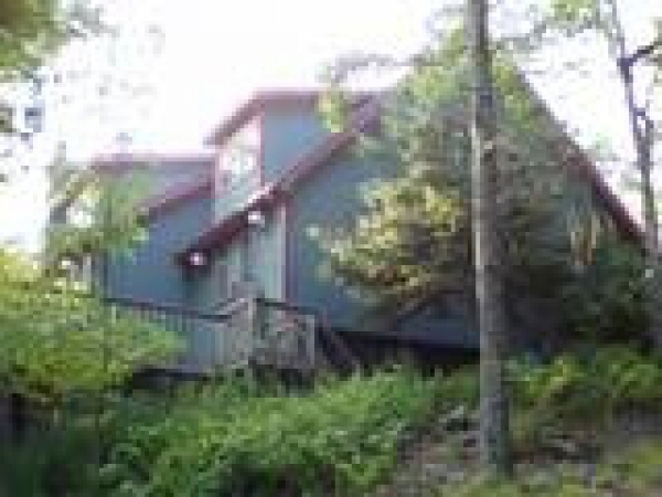 "PRICE REDUCTION!! SPECTACULAR ""TREE HOUSE"" WITH UNIQUE STYLE!"