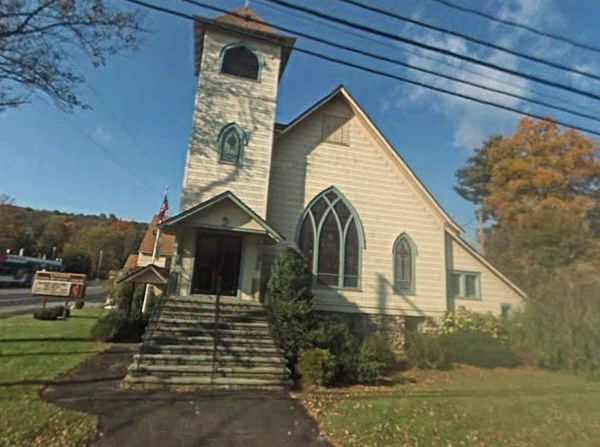 Canadensis United Methodist Church