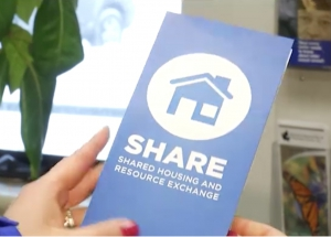 Shared Housing And Resource Exchange (SHARE)
