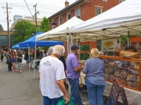 Monroe County Farmers Market opens Sat. for season, adds vendors