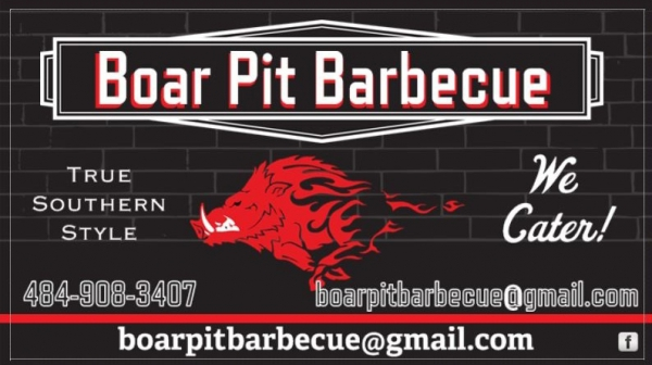 Boar Pit Barbecue