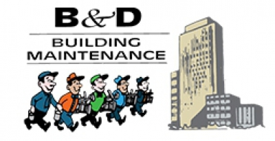 B&D Building Maintenance