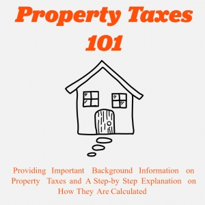 Rosemary Brown: School District Property Taxes Explained