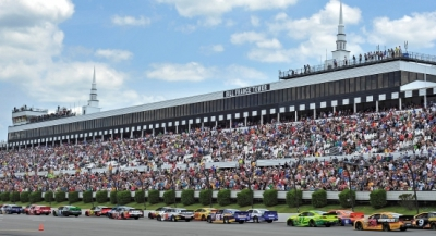 Pocono 400 Weekend (NASCAR)